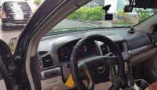 Bán ô tô Chevrolet Captiva đời 2011, màu đen giá 450 triệu tại Đồng Nai