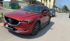 Bán Mazda CX 5 2.5 AT năm 2017, màu đỏ, 979tr giá 979 triệu tại Tp.HCM