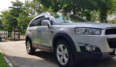 Chính chủ bán xe Chevrolet Captiva LTZ đời 2013, màu bạc giá 515 triệu tại Tp.HCM