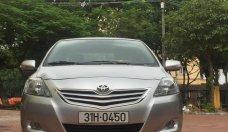 Bán xe Toyota Vios G, màu bạc giá 415 triệu tại Vĩnh Phúc