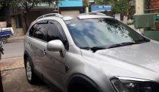 Bán Chevrolet Captiva LTZ Maxx 2.0 AT sản xuất năm 2009, màu bạc   giá 395 triệu tại Đồng Nai
