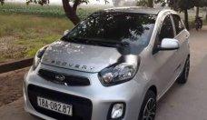 Bán xe Kia Morning 1.25 sản xuất năm 2016, màu bạc, giá 247tr giá 247 triệu tại Nam Định