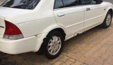 Xe cũ Ford Laser sản xuất năm 2001, màu trắng giá 130 triệu tại Tiền Giang