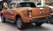 Bán ô tô Ford Ranger Wildtrak 2.0L AT 4x4 đời 2018, ko kèm lạc giá 918 triệu tại Tp.HCM