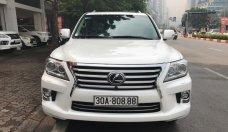LX570 2015 màu trắng  giá Giá thỏa thuận tại Hà Nội