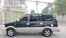 Bán Toyota Zace GL, xe trùm mềm, sx 12/2004, màu xanh vỏ dưa hiếm có giá 305 triệu tại Bình Dương