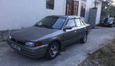 Cần bán lại xe Mazda 323 1996, màu xám, nhập khẩu giá 65 triệu tại Khánh Hòa