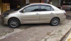 Bán xe Toyota Vios sản xuất năm 2013, màu bạc giá 430 triệu tại Vĩnh Phúc