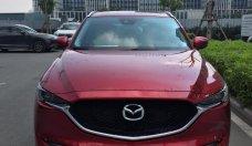 Mazda CX 5 2.5 FWD màu đỏ mới, ưu đãi 20tr tại Mazda Phạm Văn Đồng, tặng phiếu bốc thăm du lịch Japan giá 999 triệu tại Hà Nội