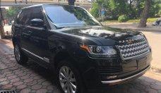 Cần bán LandRover Range Rover HSE 3.0 sản xuất 2016, màu đen, nhập khẩu LH: E Hương: 0945392468 giá 6 tỷ 150 tr tại Hà Nội