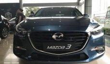 Cần bán xe Mazda 3 1.5 năm 2018, mới 100% giá 689 triệu tại Hà Nội