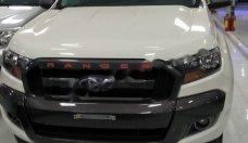 Bán Ford Ranger XLS 2.2L 4x2 MT sản xuất năm 2017, màu trắng, nhập khẩu đẹp như mới, 625tr giá 625 triệu tại Đắk Lắk