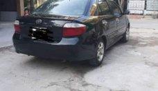 Cần bán lại xe Toyota Vios đời 2005, màu đen, xe nhập giá 180 triệu tại Gia Lai