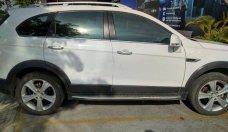 Cần bán lại xe Chevrolet Captiva 2.4 đời 2015, màu trắng chính chủ giá 650 triệu tại Tp.HCM