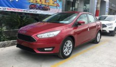 Bán xe Ford Focus Trend SX 2018 giá rẻ nhất thị trường, cam kết tặng gói PK 20tr. Hỗ trợ NH LS 7.6%/năm giá 626 triệu tại Bình Dương
