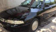 Cần bán lại xe Mazda 2 GLX đời 1996, màu đen, nhập khẩu giá 130 triệu tại Hà Nội