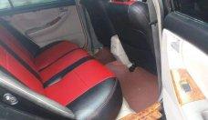 Cần bán Toyota Corolla altis sản xuất năm 2003, màu đen, nhập khẩu giá 190 triệu tại Gia Lai