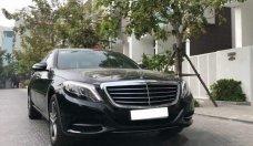 Cần bán lại xe Mercedes S400 năm sản xuất 2015 ít sử dụng giá 2 tỷ 850 tr tại Hà Nội
