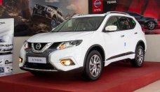 Bán ô tô Nissan X trail SVVL sản xuất 2018, màu trắng tại Hà Nội - Giao xe ngay - Giá cạnh tranh nhất thị trường giá 1 tỷ 83 tr tại Hà Nội