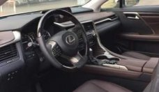 Cần bán Lexus RX 350 sản xuất năm 2018, màu trắng, nhập khẩu giá 5 tỷ 370 tr tại Tp.HCM