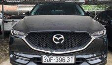 Bán Mazda CX5 màu đen, đăng ký 2/2018, xe như mới tinh, sổ bảo hành đầy đủ giá 1 tỷ 35 tr tại Hà Nội