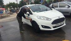Cần bán Ford Fiesta S 1.5 AT sản xuất năm 2016, xe cá nhân đi rất ít, cam kết chưa đâm đụng giá 485 triệu tại Thanh Hóa