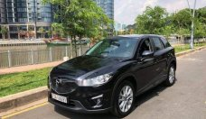 Bán Mazda CX 5 đời 2015, màu đen, nhập khẩu nguyên chiếc, 720 triệu giá 720 triệu tại BR-Vũng Tàu