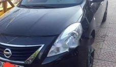Cần bán lại xe Nissan Sunny đời 2014, màu đen, giá tốt giá 290 triệu tại Hải Dương