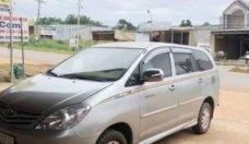Bán ô tô Toyota Innova đời 2008, màu bạc, nhập khẩu nguyên chiếc, giá 275tr giá 275 triệu tại Bình Phước