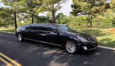 Cần bán Hyundai Equus đời 2017, màu đen, xe nhập giá 4 tỷ 585 tr tại Tp.HCM