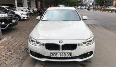 Bmw 320i 2016 trắng   giá Giá thỏa thuận tại Hà Nội