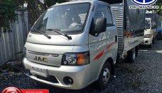 Cần bán JAC HFC sản xuất 2018, màu bạc, xe nhập giá Giá thỏa thuận tại Tp.HCM