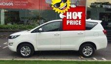 Bán Toyota Innova đời 2019, màu trắng giá Giá thỏa thuận tại Tp.HCM