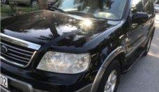 Bán ô tô Ford Escape đời 2005, màu đen, 205tr giá 205 triệu tại Hà Nội