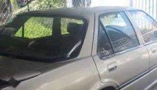 Bán lại xe Honda Accord đời 1987, màu bạc, nhập khẩu giá 46 triệu tại Tp.HCM