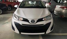 Cần bán xe Toyota Vios E đời 2018, màu trắng giá 516 triệu, đưa trước 140 triệu nhận xe ngay giá 516 triệu tại Tây Ninh