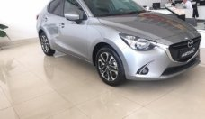 Bán ô tô Mazda 2 đời 2019 1.5L Deluxe, màu bạc, nhập khẩu nguyên chiếc Thái Lan giá 509 triệu tại BR-Vũng Tàu