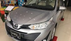 Cần bán xe Toyota Vios 2018, màu bạc, giá chỉ 516 triệu giá 516 triệu tại Bình Phước