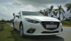 Cần bán gấp Mazda 3 năm 2015, màu trắng giá 615 triệu tại Hải Phòng