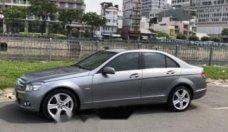 Cần bán xe Mercedes C300 AMG sản xuất 2009, màu xám, xe đẹp giá 530 triệu tại Hải Dương