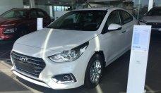 Cần bán Hyundai Accent 1.4 AT sản xuất 2018, màu trắng, xe mới 100% giá 499 triệu tại Bình Thuận