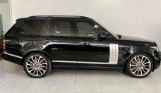 Bán LandRover Range Rover Autobiography 5.0AT sản xuất năm 2014, màu đen, xe nhập chính chủ giá 5 tỷ 750 tr tại Hà Nội