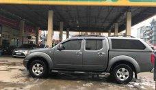 Bán Nissan Navara năm 2012, màu xám, nhập khẩu nguyên chiếc số sàn, giá 380tr giá 380 triệu tại Tp.HCM