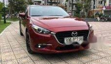 Cần bán xe Mazda 3 năm sản xuất 2017, màu đỏ chính chủ, giá chỉ 673 triệu giá 673 triệu tại Hà Nội