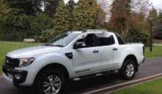 Cần bán lại xe Ford Ranger Wildtrak 3.2 sản xuất năm 2015, màu trắng, nhập khẩu còn mới giá 685 triệu tại Đắk Lắk