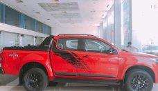 Cần bán Chevrolet Colorado High Country Storm sản xuất 2018, màu đỏ, nhập khẩu, giá chỉ 809 triệu giá 809 triệu tại Đồng Nai