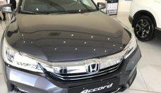 Bán xe Honda Accord 2018 nhập khẩu, đủ màu, hộ trợ vay thủ tục nhanh gọn - Quà tặng giá trị - LH: 0908.322.223 giá 1 tỷ 200 tr tại Tp.HCM