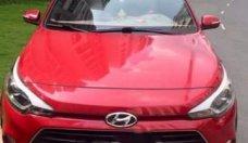 Bán Hyundai i20 Active sản xuất 2016, màu đỏ, nhập khẩu nguyên chiếc  giá 550 triệu tại Tây Ninh