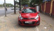 Bán ô tô Kia Rio Hatchback đời 2012, màu đỏ, nhập khẩu nguyên chiếc giá 429 triệu tại Hà Nội