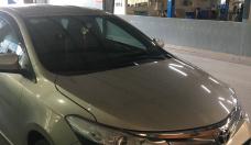 Bán xe Toyota Vios sản xuất 2015 màu nâu giá 4 triệu tại Tp.HCM